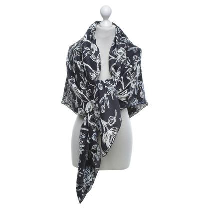 Balenciaga Cloth with floral print