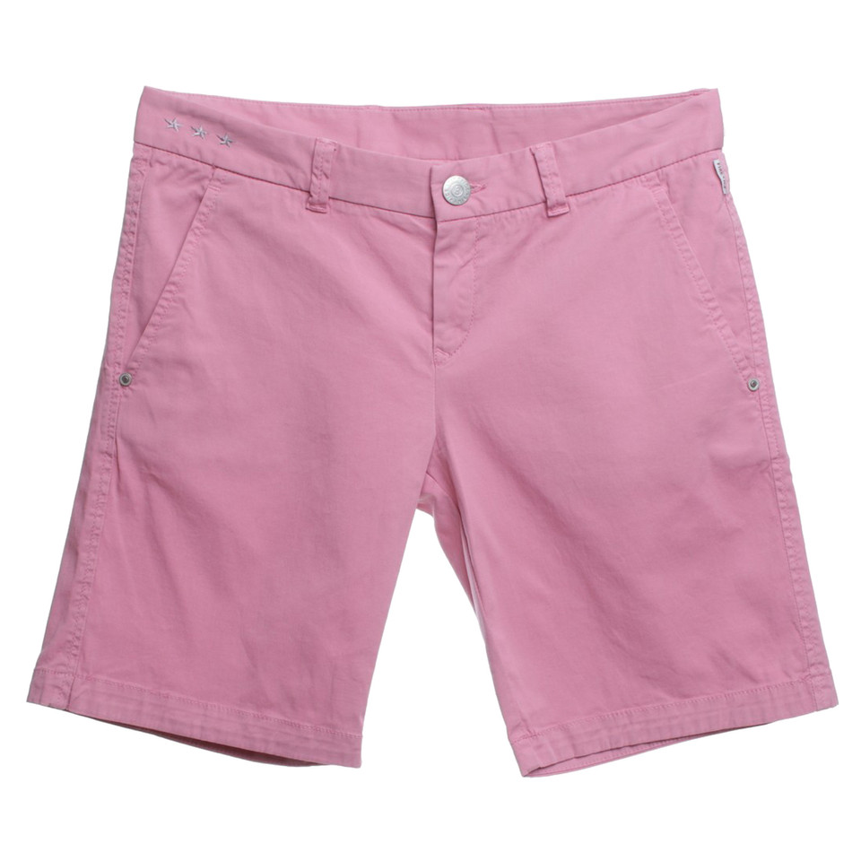 Bogner Shorts in Rosa