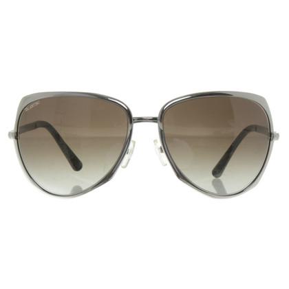 Valentino Sonnenbrille in Piloten-Design
