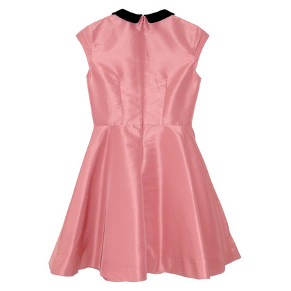 Cos light pink dress