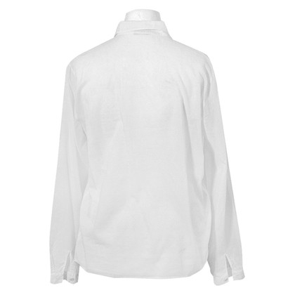 Bottega Veneta Shirt in het wit