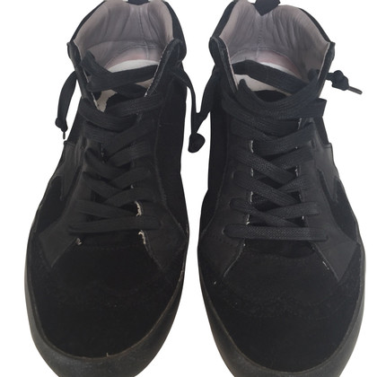 "Golden Goose ""Mid / Star Sneakers"""