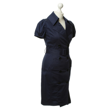 Ralph Lauren Black Label Dress in blue