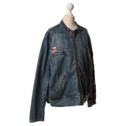 DKNY New denim jacket