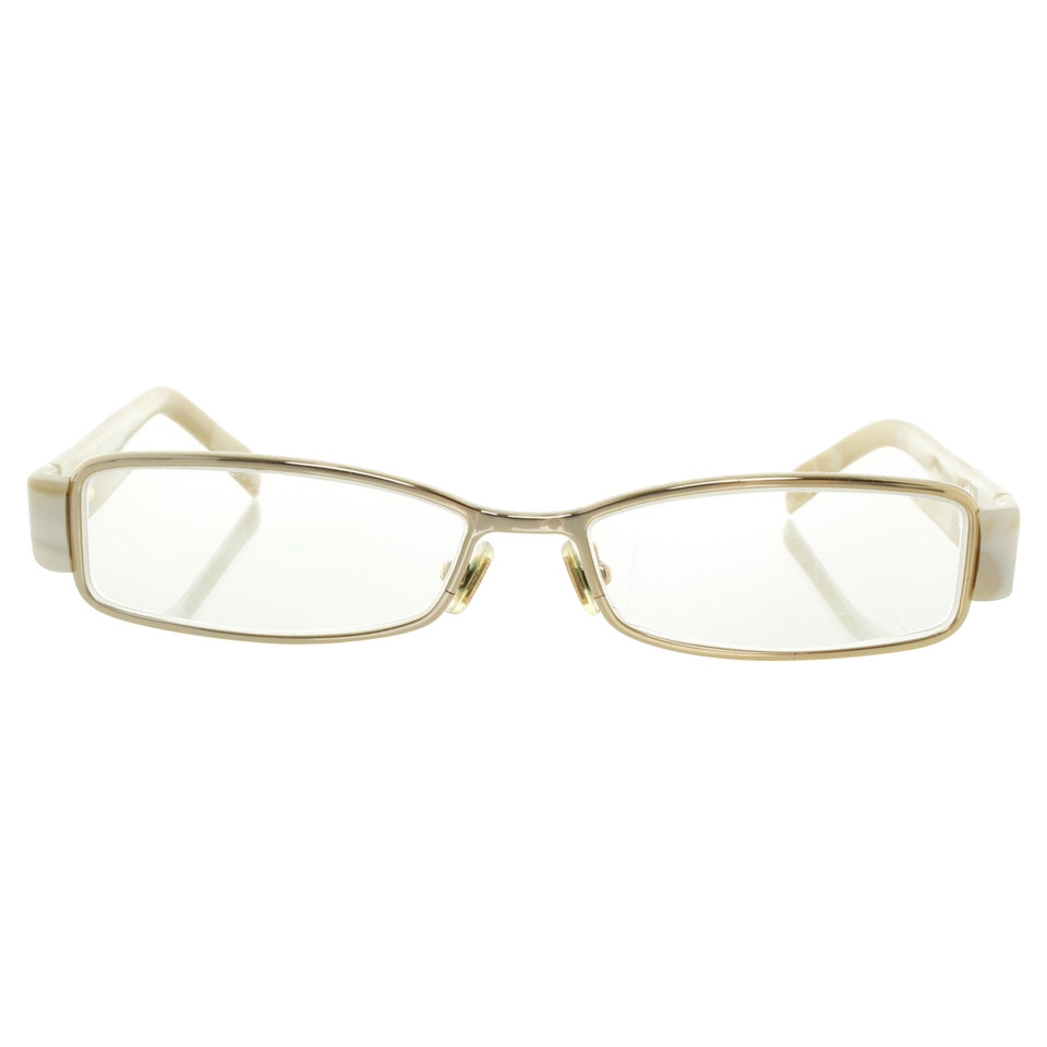 Miu Miu Glasses with mother-of-pearl frame