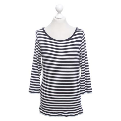 Hugo Boss Long sleeve shirt with pattern