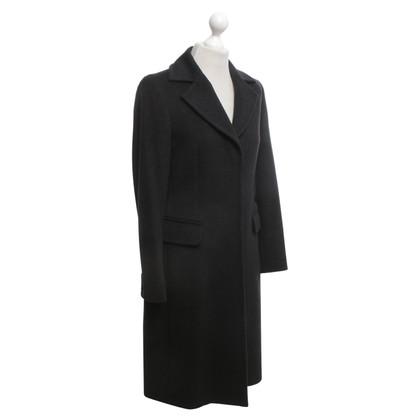 Max Mara Coat in grey