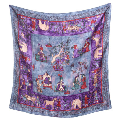 Andere Marke Romeo Gigli - Tuch aus Seide