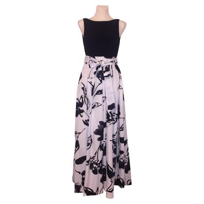 Ralph Lauren Langes Kleid