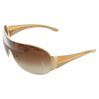 Prada Mono Shade Sunglasses
