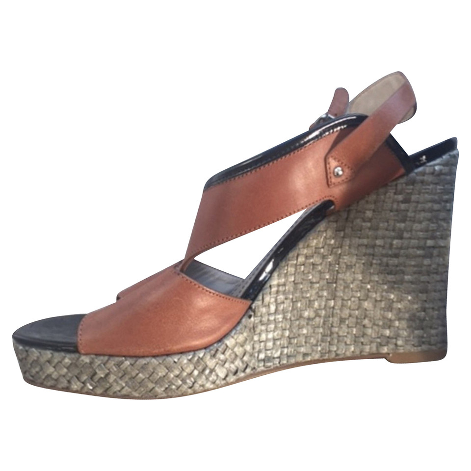 Marc by Marc Jacobs Wedges / Wedge Sandals in Gr. 38
