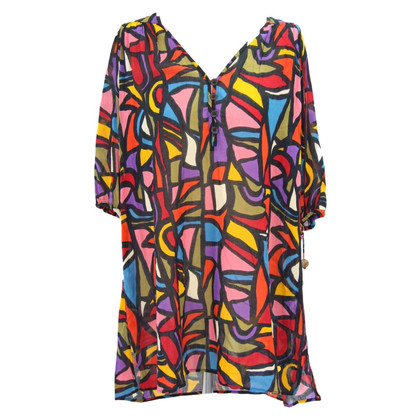 French Connection Colorful tunic