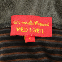 Vivienne Westwood Dress Stripe