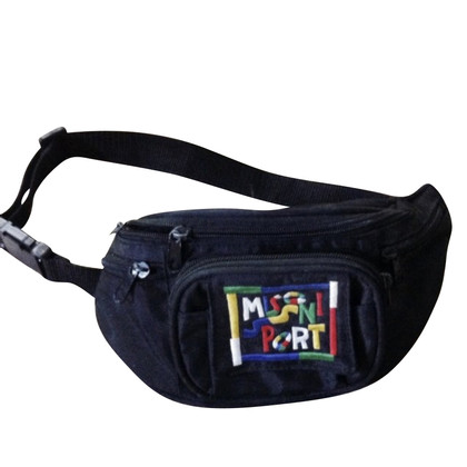 Missoni Bumper boom bag Vintage