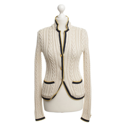 Ralph Lauren Cardigan in Crema