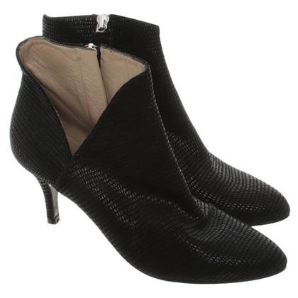Filippa K Boots in zwart