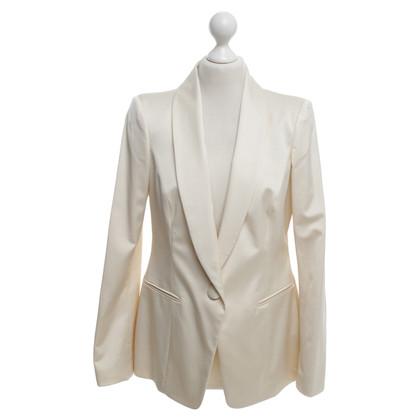Altre marche Luisa Spagnoli - giacca in crema