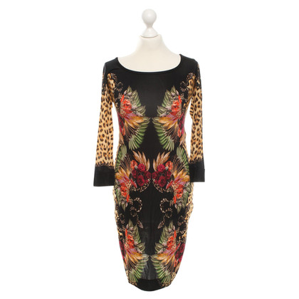 Just Cavalli Dress with print