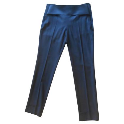 Givenchy Pants made of wool/silk