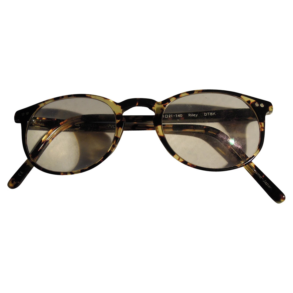 oliver peoples sonnenbrille second hand oliver peoples sonnenbrille gebraucht kaufen f r 165. Black Bedroom Furniture Sets. Home Design Ideas