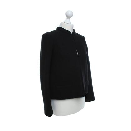 Chanel Blazer in Schwarz