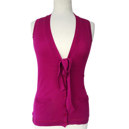By Malene Birger Silk vest