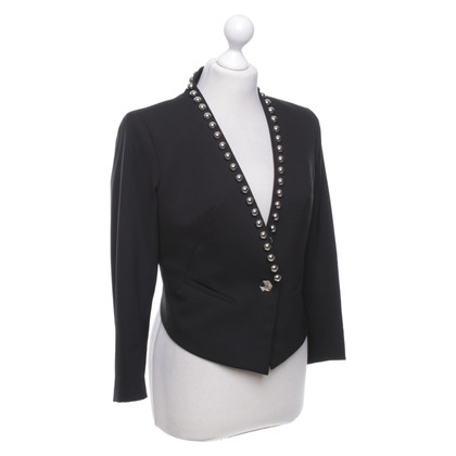 Philipp Plein Blazer in black