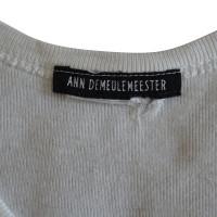 Ann Demeulemeester top