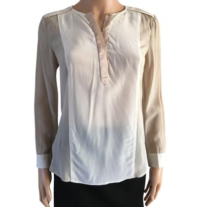 Comptoir des Cotonniers Blusa in seta