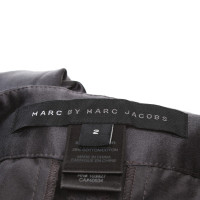 Marc by Marc Jacobs Hose in Grau