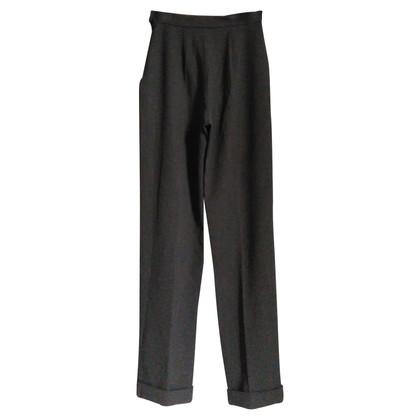 Max Mara Pantaloni di lana