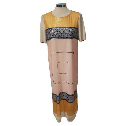 cc4b46878c83 Tory Burch Dress with sequin trim - Second Hand Tory Burch Dress ...