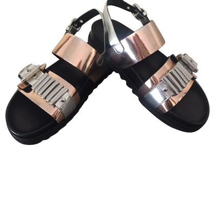 Alexander McQueen sandalen
