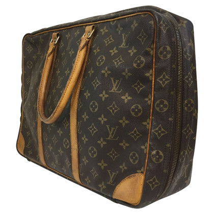 "Louis Vuitton ""Sirius 45 Monogram Canvas"""
