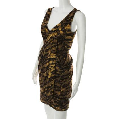 Diane von Furstenberg  Sommerkleid aus Seide