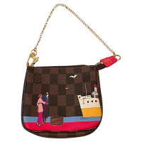 Louis Vuitton Mini Pochette Limited Edition
