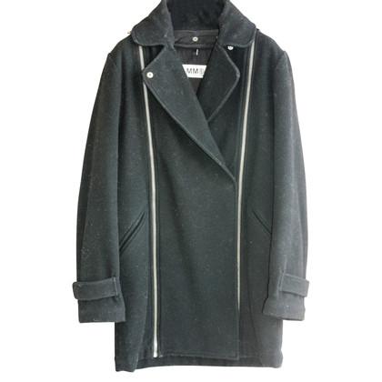 Maison Martin Margiela coat
