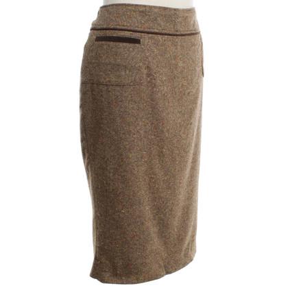 D&G Melted skirt