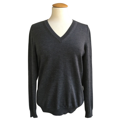 Escada Wool Sweater