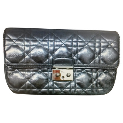 Christian Dior Crossbody Bag im Cannage-Design