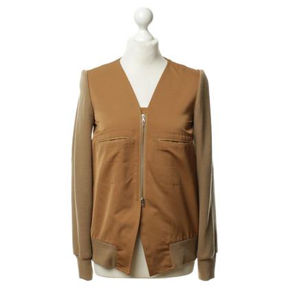 Marni Jacket in beige