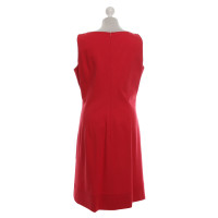 Hobbs Kleid in Rot