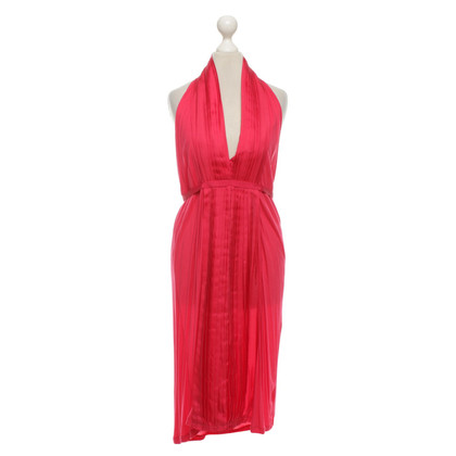 Armani Jeans Kleid in Rot