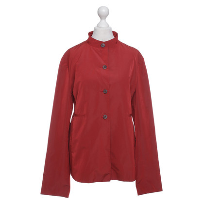 Jil Sander Jacket in red