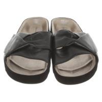 Isabel Marant Etoile Sandales en noir