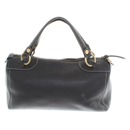 Céline Handbag in black