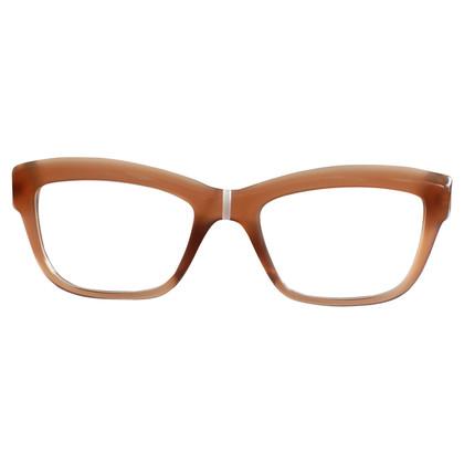 Burberry Glasses in beige