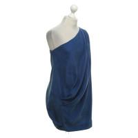 Acne Kleid in Blau