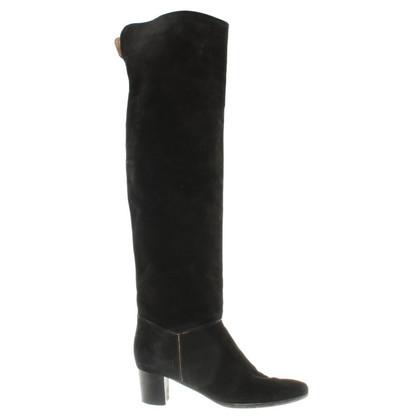 Barbara Bui Boots in Black