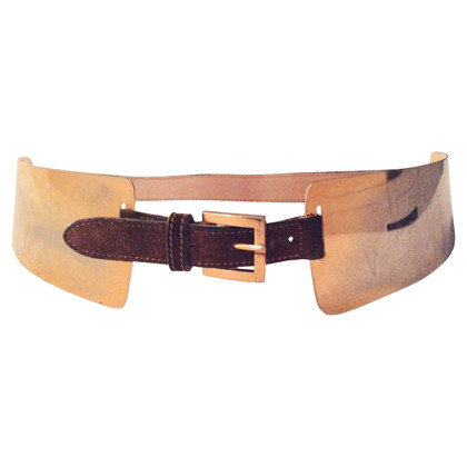 Gucci Vintage 1970 Belt